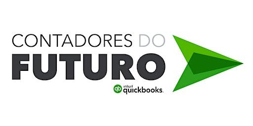 1º Contadores do Futuro - QuickBooks