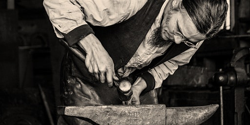 Heritage Blacksmithing Workshop