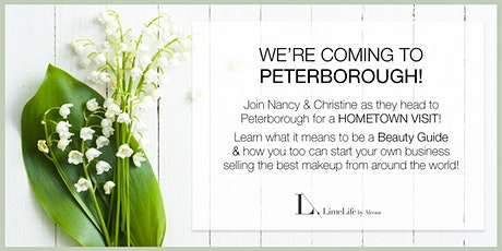 Hometown Visit to Peterborough, ON tickets