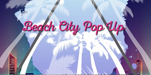 BEACH CITY POP UP