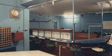 Dundee Cold War Nuclear Bunker Tour tickets