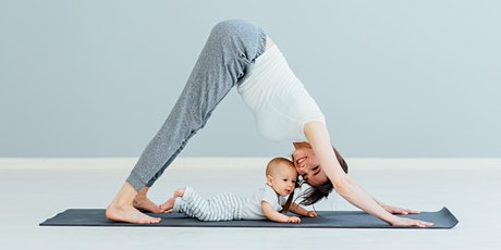 Yoga Mamas Postnatal Yoga Teacher Training tickets