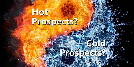 How HOT are your prospects?  Really! tickets
