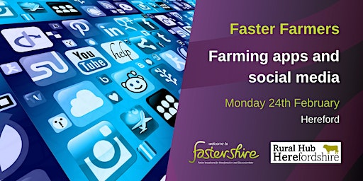 Farming Apps & Social Media. Why we need them & their benefits to farmers.