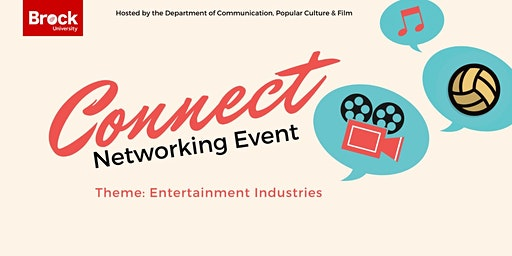 Connect Networking Event