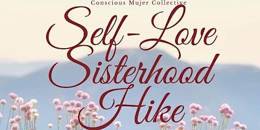 Self-Love Sisterhood Hike
