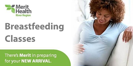 Breastfeeding Classes tickets