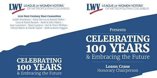 """""""Celebrating 100 Years & Embracing the Future"""""""