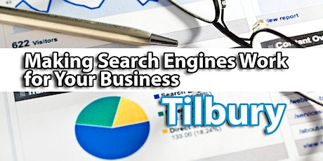 Making Search Engines Work for Your Business tickets