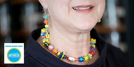 DIY Make your own Earrings with Brenda Morrison of Jasmine Keane tickets