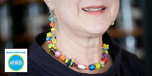 DIY Make your own Earrings with Brenda Morrison of Jasmine Keane