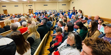 The Tennessee Star Wilson County Town Hall on Refugee Resettlement tickets