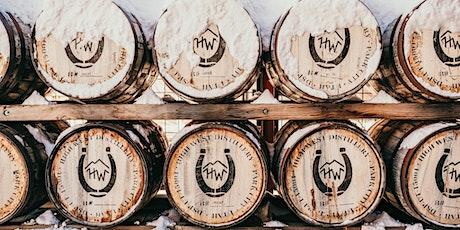 High West Distillery 5 Course Spirited Dinner tickets