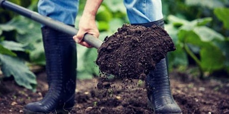 Soil Prep and Proper Planting Workshop tickets