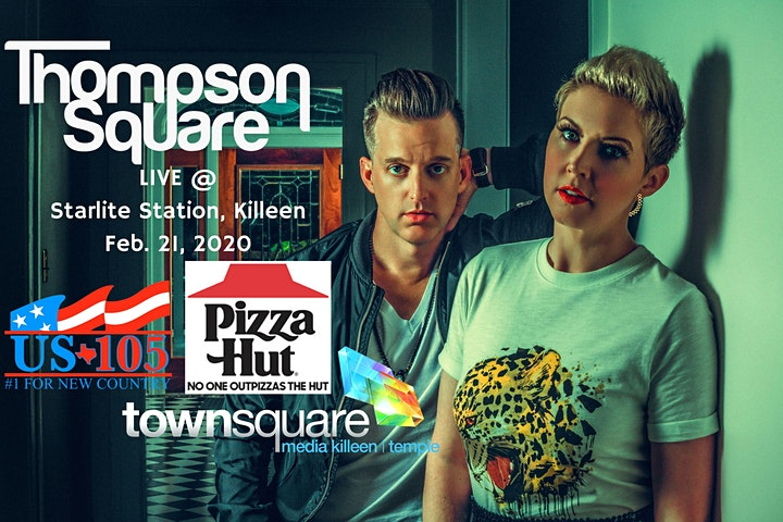 Thompson Square presented by U.S. 105 and Starlite Station image