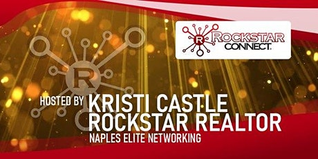 Free Naples Elite Networking Event by Kristi Castle (February) tickets