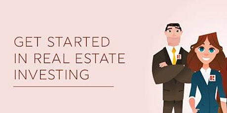 Local Real Estate Investing Online Zoom Meet Up. Earn While You Learn Tickets