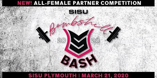 SISU Bombshell Bash 2020