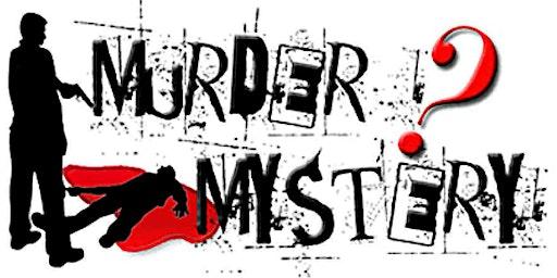 "The Soupranos ""A Murder Mystery"""