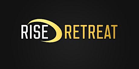 Rise Wellness Retreat tickets