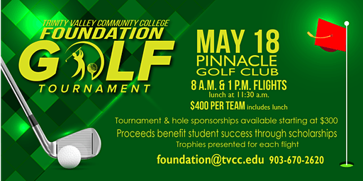TVCC Foundation Golf Tournament 2020