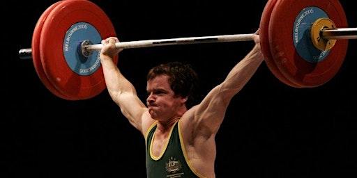 Weightlifting Seminar With Ben Turner