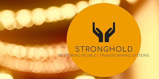 STRONGHOLD 1-YEAR ANNIVERSARY CELEBRATION & FUNDRAISER // Red Bay Coffee