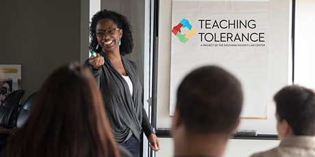 Social Justice Teaching 101 with Teaching Tolerance tickets