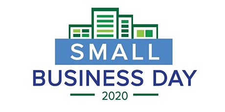 Small Business Day 2020 tickets