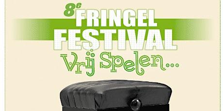 Fringel Festival - concert door muzikanten met autisme tickets