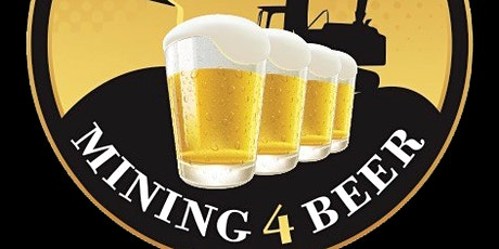 Mining4Beer PDAC 2020 tickets