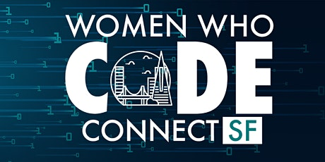 WWCode CONNECT San Francisco 2020 tickets