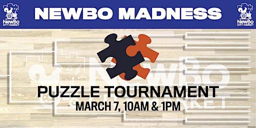 2020 NewBo Puzzle Tournament