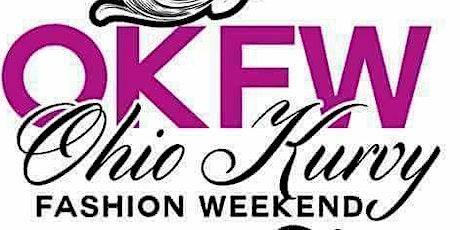 Ohio Kurvy Fashion Weekend Fashion Show tickets