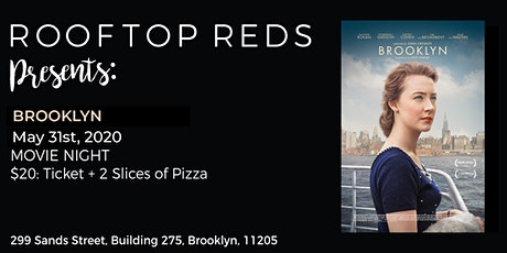 Rooftop Reds Presents: Brooklyn tickets