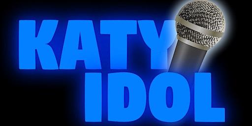 Katy Idol! - Preliminary Rounds