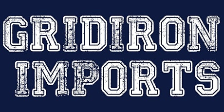 Gridiron Imports Spring Showcase 2020 tickets