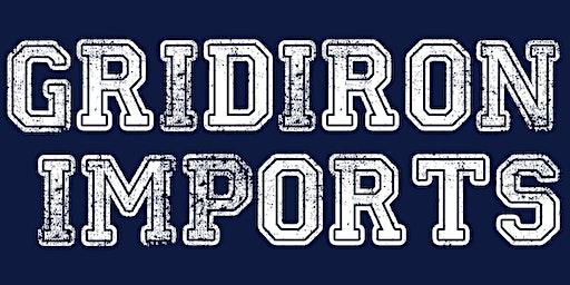 Gridiron Imports Spring Showcase 2020