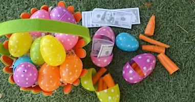 REJOICE! Expo & Egg hunt