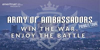 Army of Ambassadors