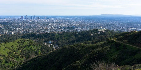 History Hike: Old L.A. Zoo to Mount Hollywood tickets