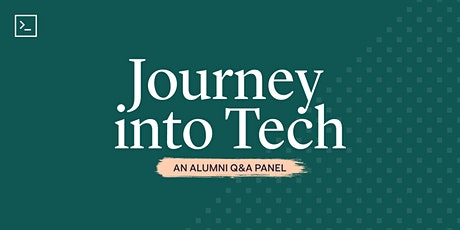 Journey into Tech at Juno College tickets