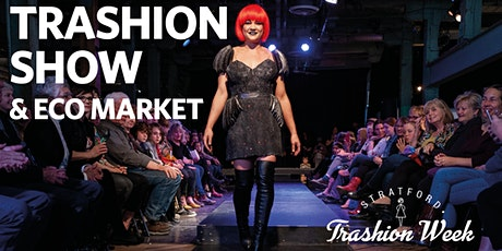 Trashion Show & Eco Market tickets