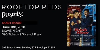Rooftop+Reds+Presents%3A+Rush+Hour