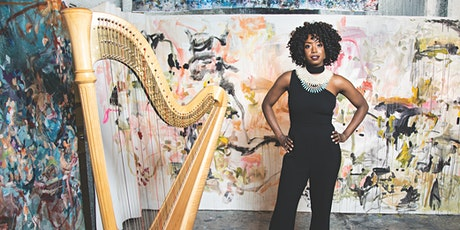 Fine & Mellow: Brandee Younger tickets
