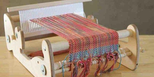 Learn to Weave a Scarf