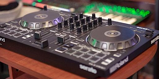 BeatMatch: Intro to DJ Starting Mar 26