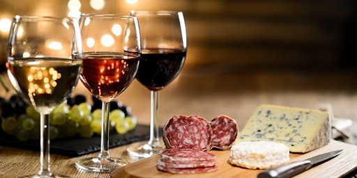 Cheese & Wine Tasting - Spring Time in France