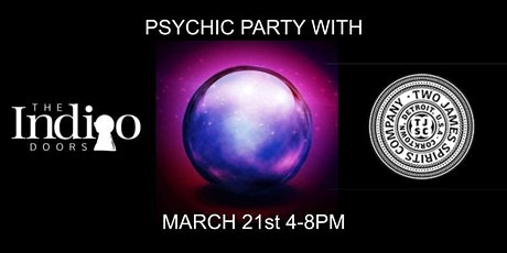 Psychic Party at Two James Spirits-Corktown Detroit tickets