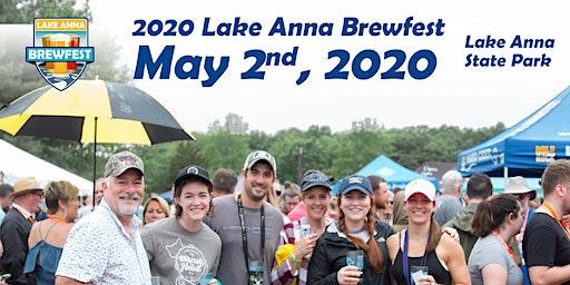 2020 Lake Anna Brewfest